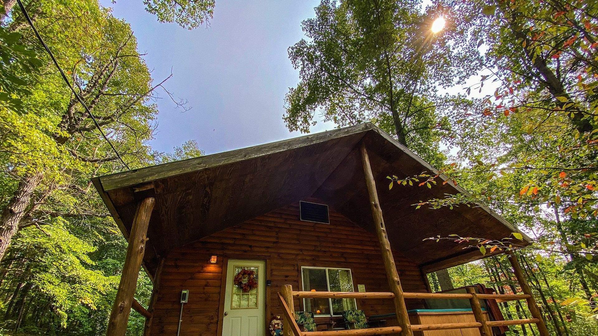 Hocking Hills Cabins & Cottages