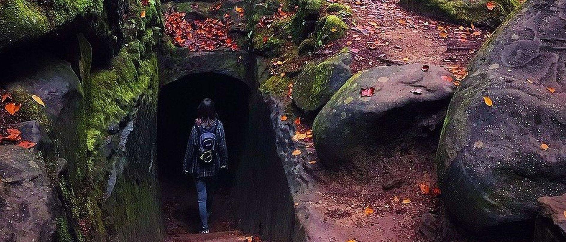 Hocking Hills Trails