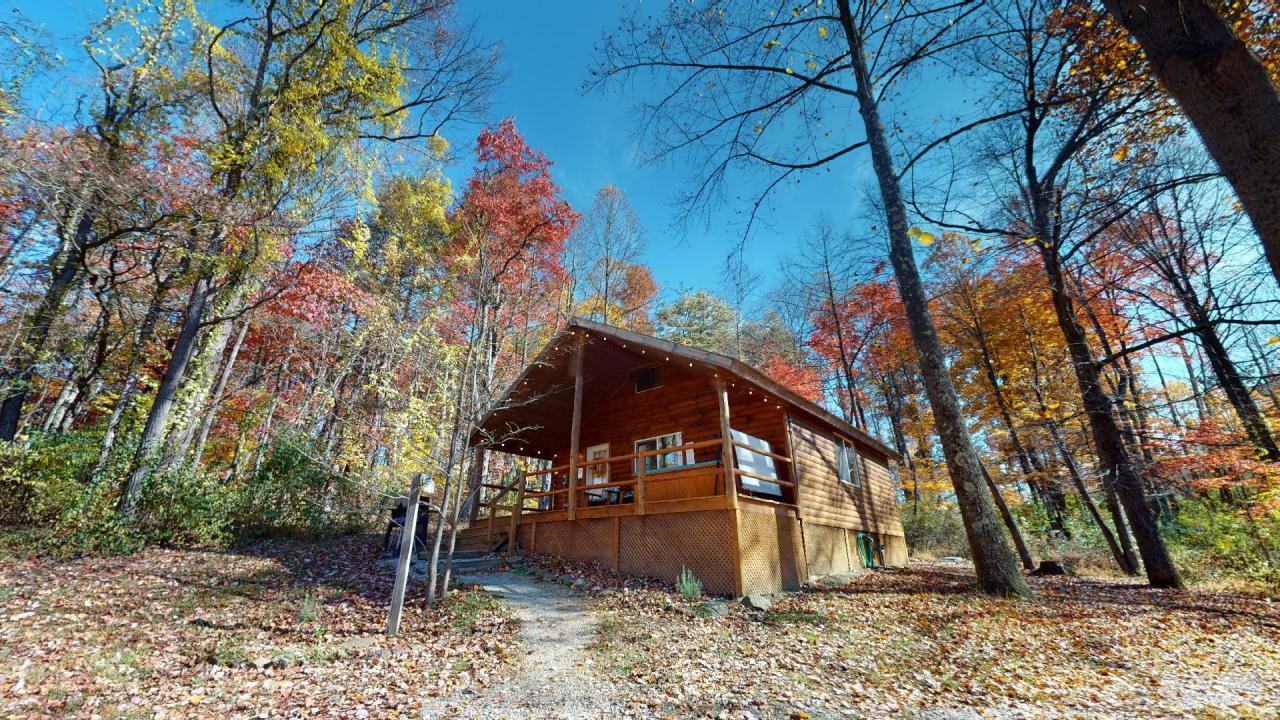 Sugar Maple Cabin Hocking Hills
